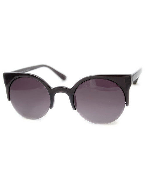 branch black sunglasses