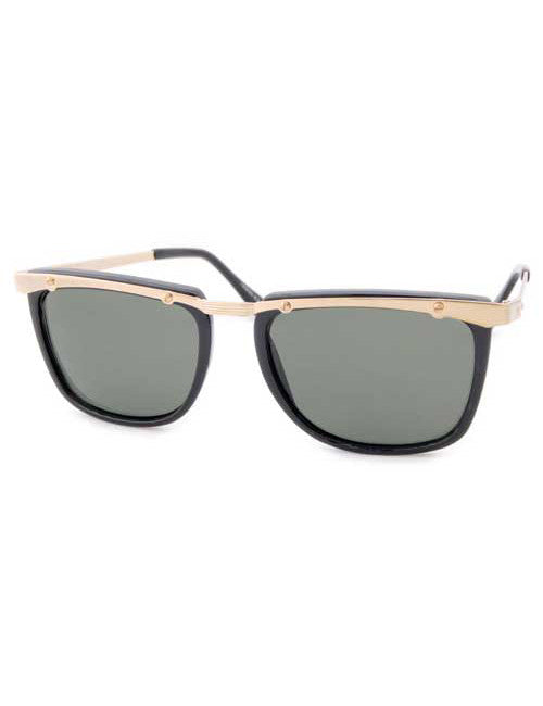 brisbane black sunglasses