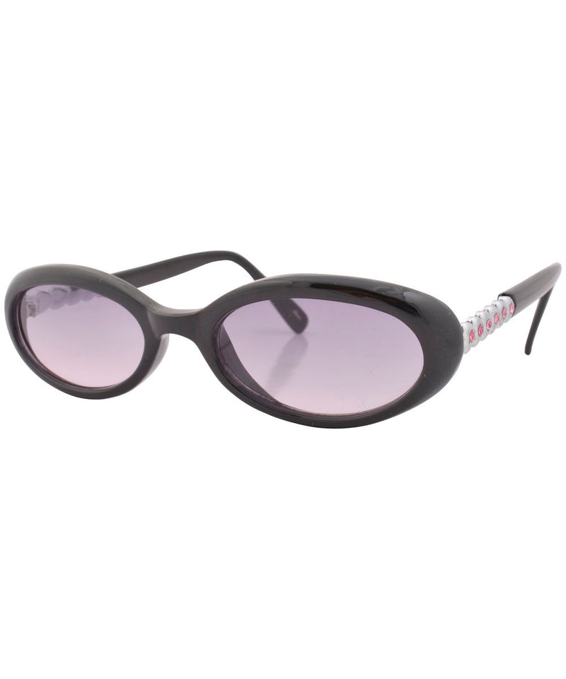 brit brit black orchid sunglasses