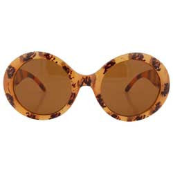 bubble demi sunglasses
