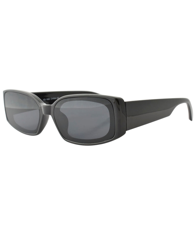 buck up black sunglasses