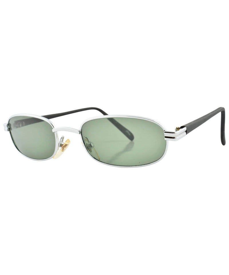 buddy silver sunglasses