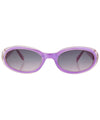 bunn purple sunglasses