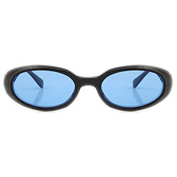 burger blue sunglasses