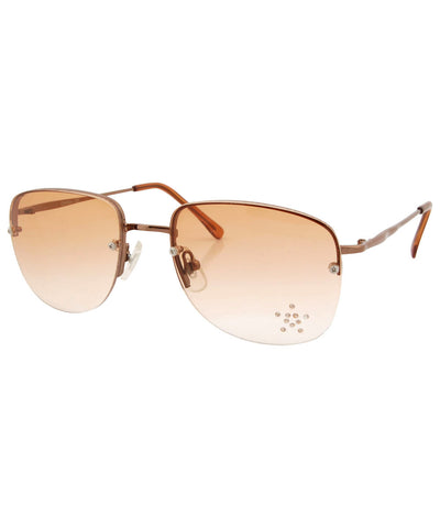 butterfree brown sunglasses