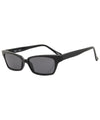 cahill black sunglasses