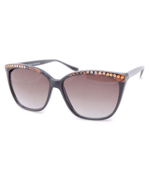 camille copper sunglasses