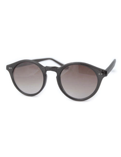 camptown black sunglasses