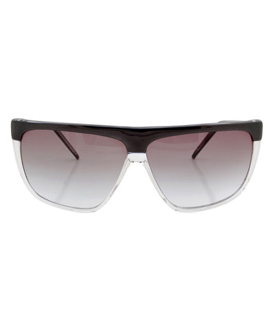 candy bot black sunglasses