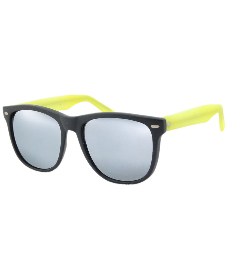 capitola yellow sunglasses