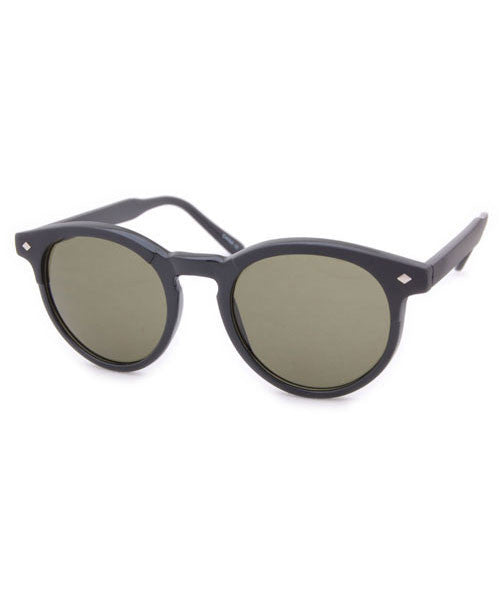 caribou black g15 sunglasses