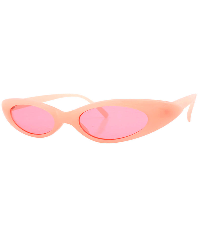 carolina pink pink sunglasses