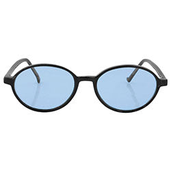 carter black blue sunglasses