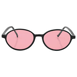 carter black pink sunglasses