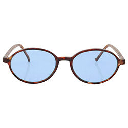 carter demi blue sunglasses