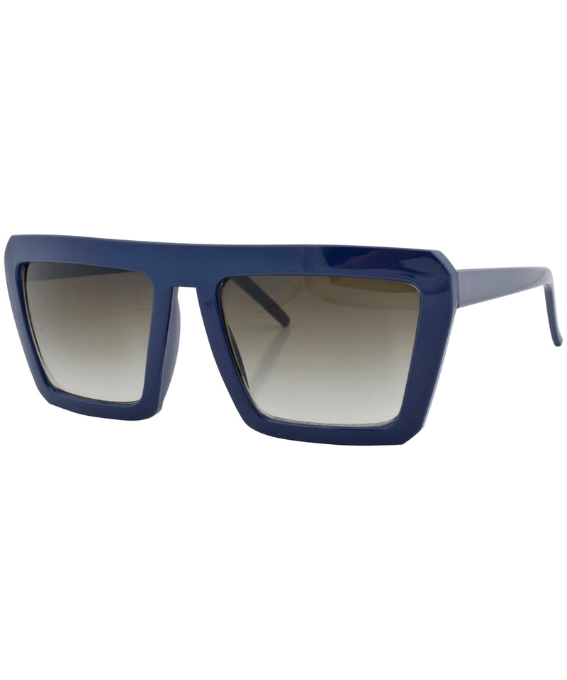 cartoon navy sunglasses