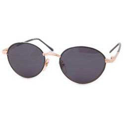 castor gold black sunglasses