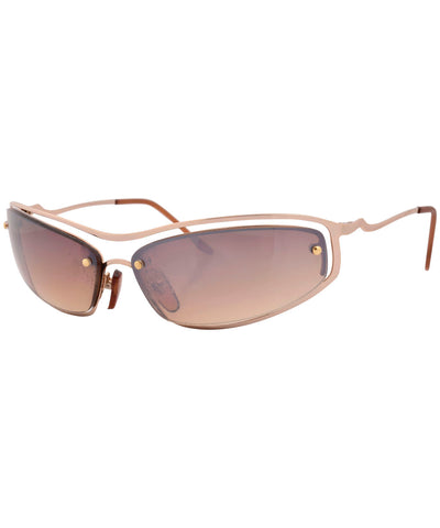 catalina brown sunglasses