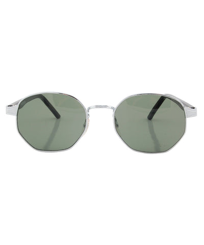 chace silver sunglasses