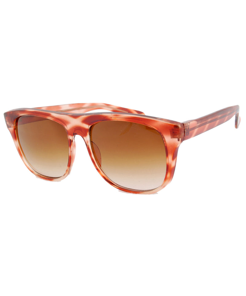 chaim tortoise sunglasses