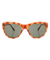 charming tortoise sunglasses