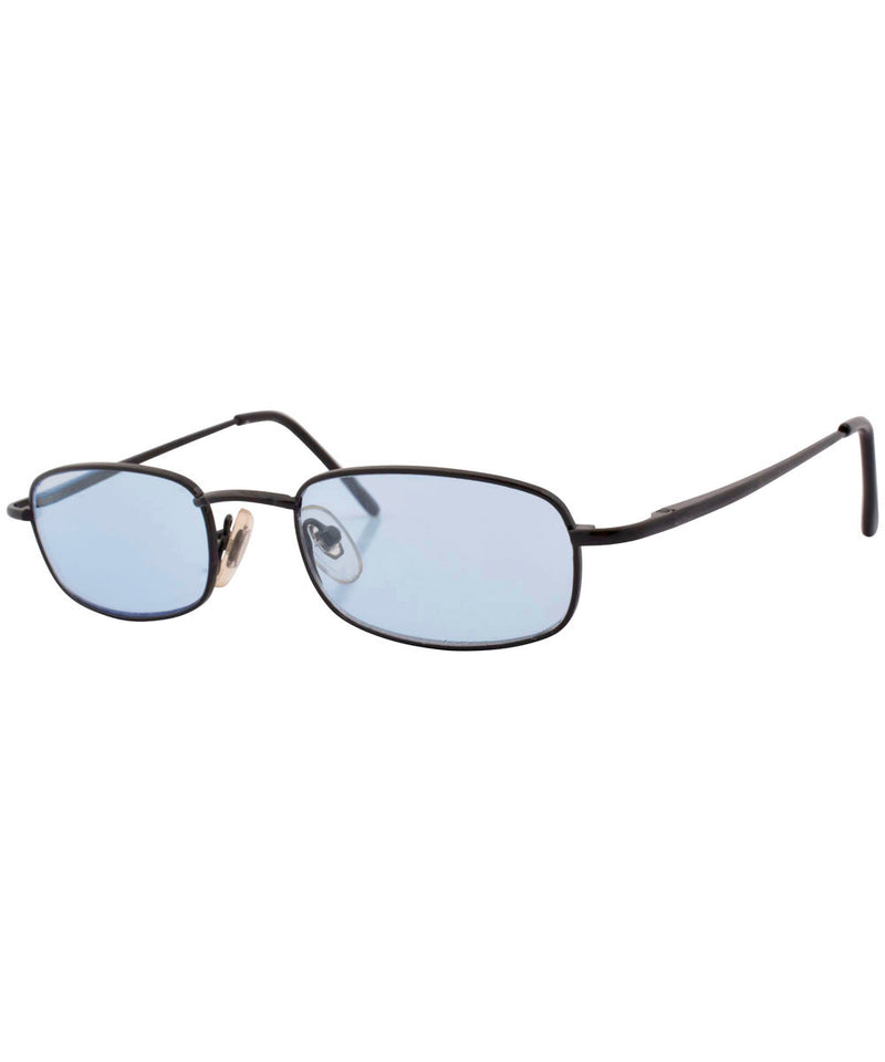 chatter blue sunglasses