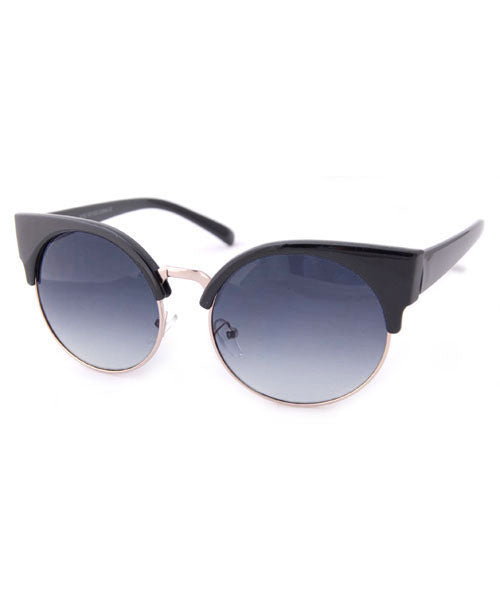 chi chi black sunglasses