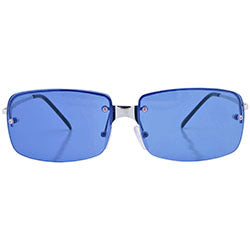chillerz azure sunglasses