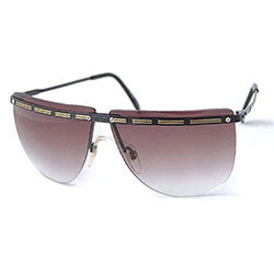 ching black sunglasses