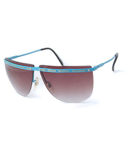 ching blue sunglasses