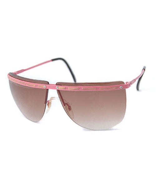 ching pink sunglasses