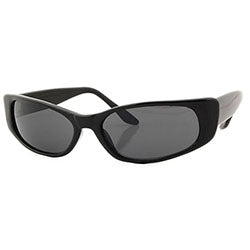 chobee black sunglasses