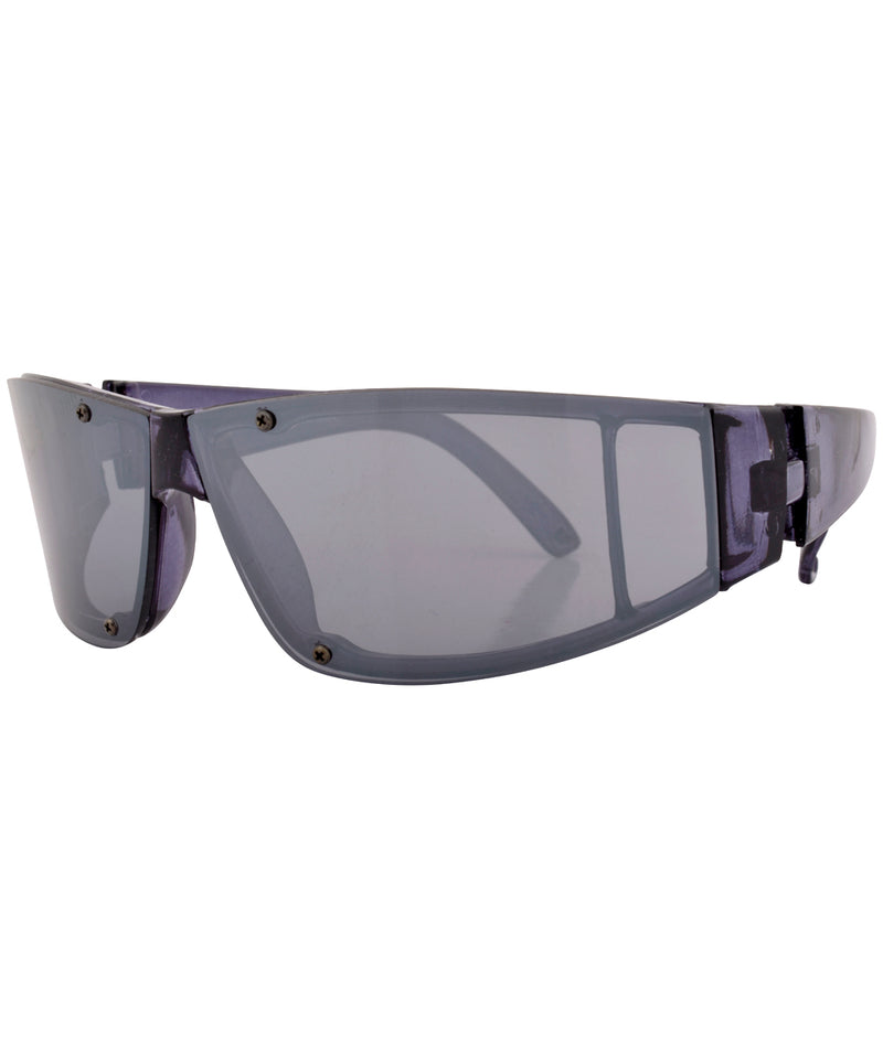 chops purple sunglasses