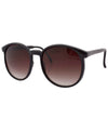 chorus black sunglasses
