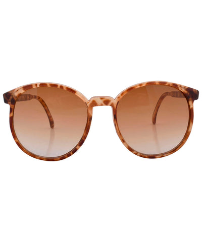 chorus demi brown sunglasses