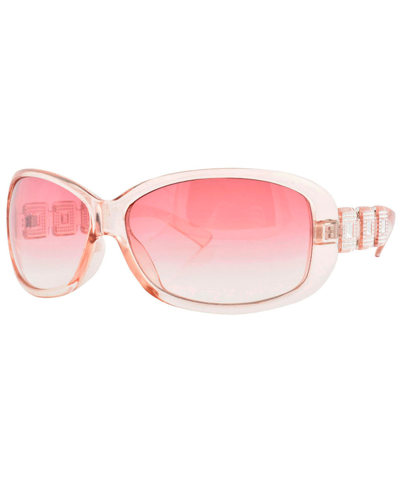 christie champagne sunglasses