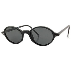 chumbi black sunglasses