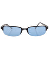 chupa blue sunglasses