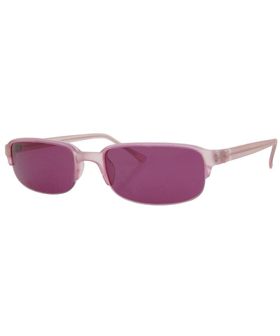 chupa purple sunglasses