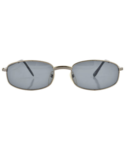 cinema gunmetal sunglasses