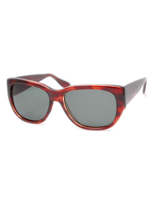 the city tortoise sunglasses