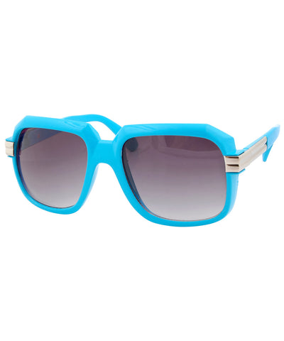 clarence blue sunglasses