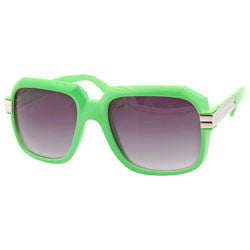 clarence green sunglasses