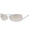 class silver flash sunglasses