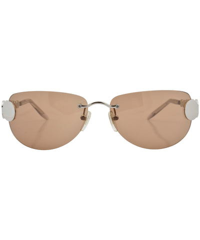 clueless brown sunglasses