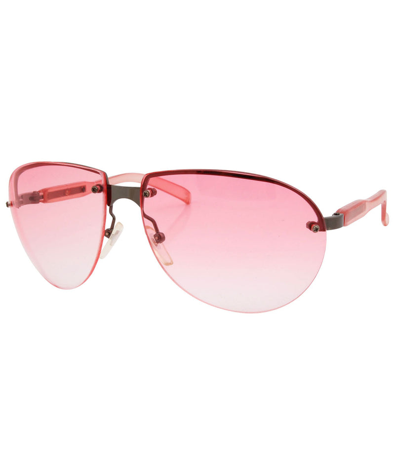 coast red sunglasses