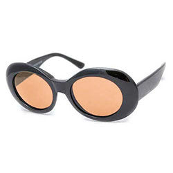 cobain black maple sunglasses