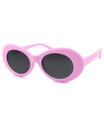 cobain pink sd sunglasses