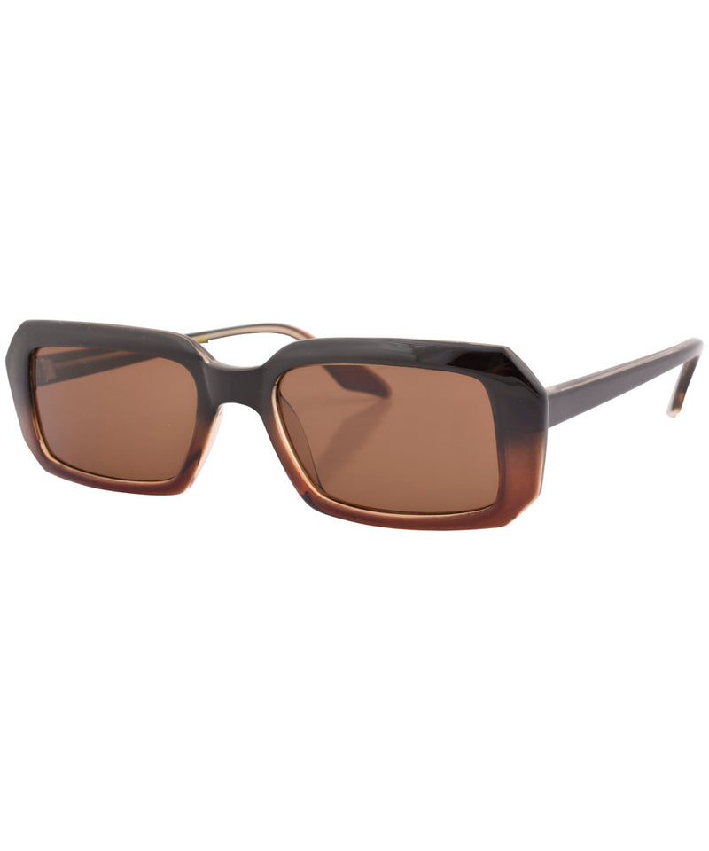 cometa brown sunglasses