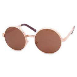 complex gold sunglasses